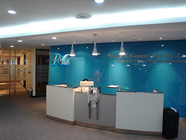 Procter and Gamble Corporation