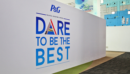 P&G interview preparation tips
