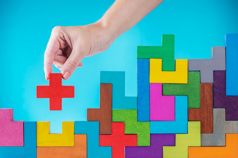 Abstract reasoning tests: all you want to know about them