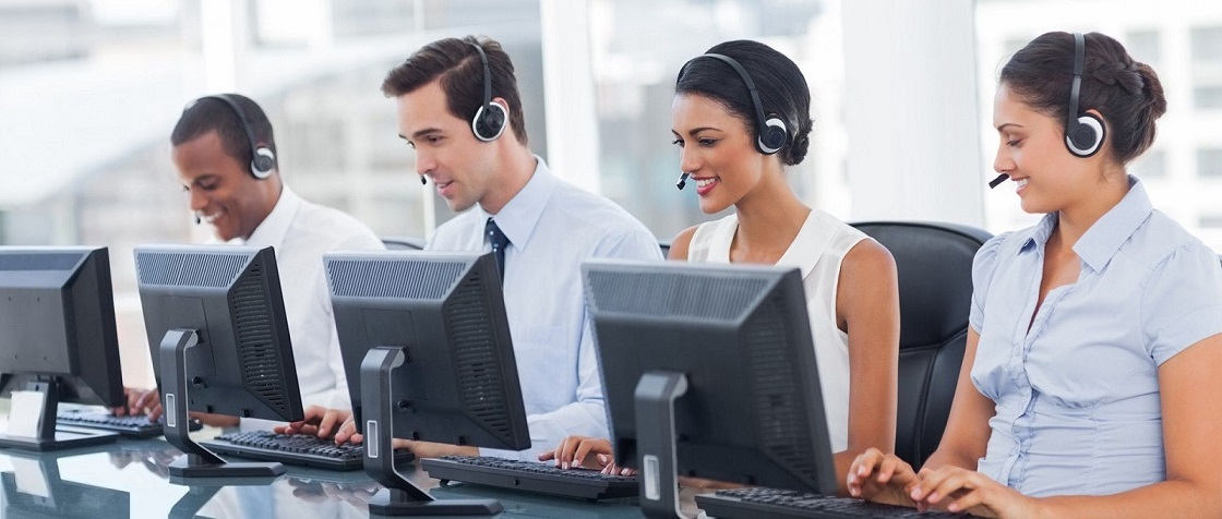 Psychometric testing for call center and customer support jobs