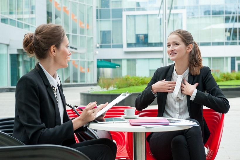 job Interview ab inbev