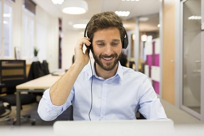 Unilever video/telephone interview