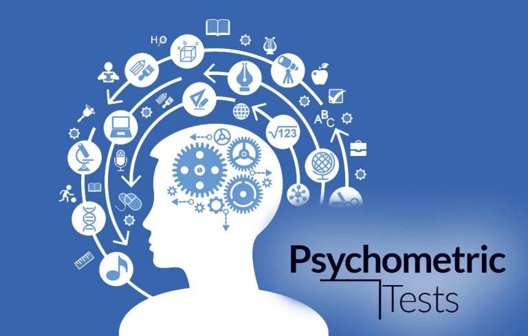Psychometric aptitude tests practice