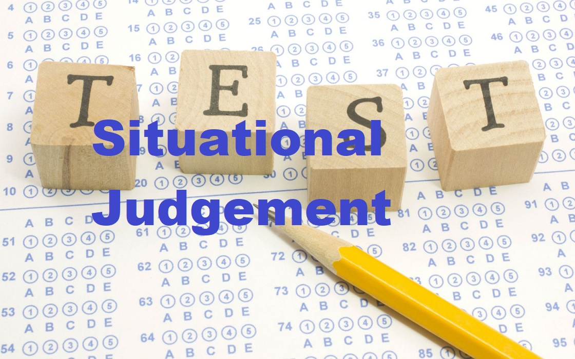 10 tips for taking a situational judgement test