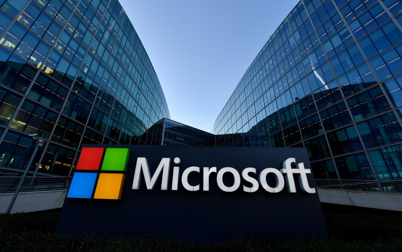 Microsoft: all you wanted to know about the pre-employment process, tests and interviews