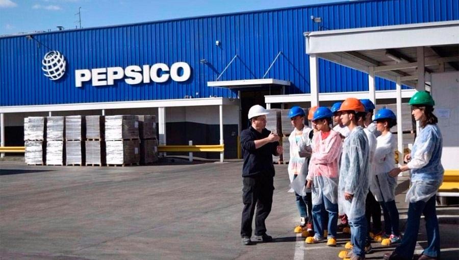 PepsiCo factory jobs