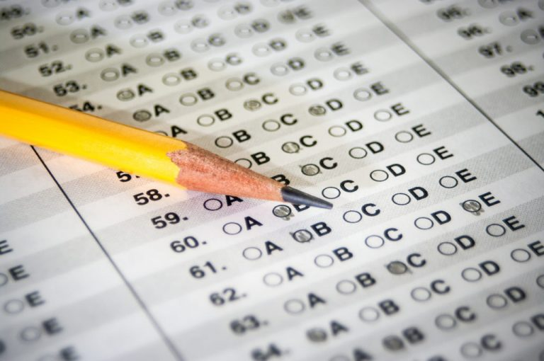 Practice of psychometric aptitude tests – how effective is it?