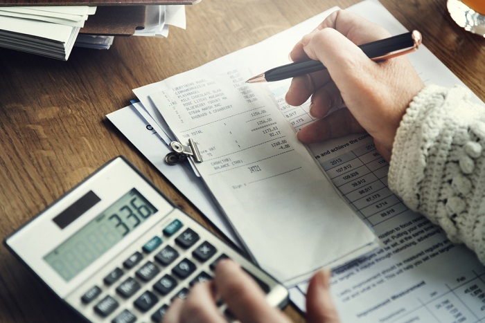 Assess your current financial situation