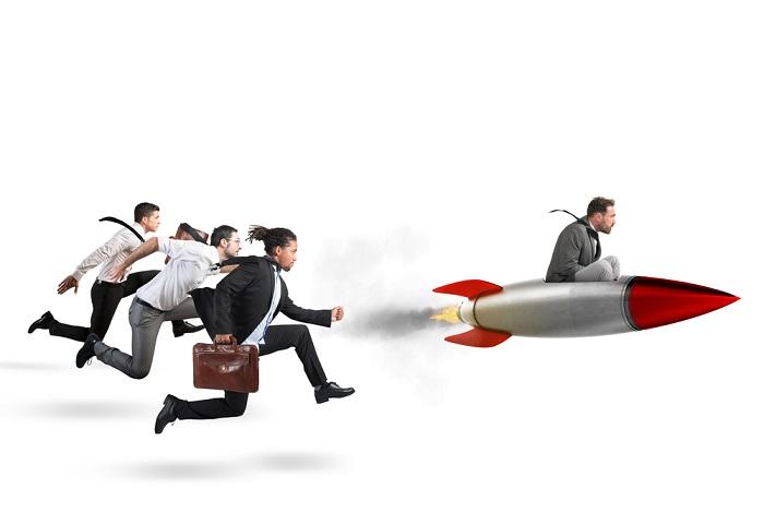 advantage in pre-employment process