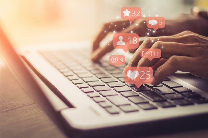 Your social media through the eyes of a prospective employer: 5 tips from Aptitude-Tests-Practice