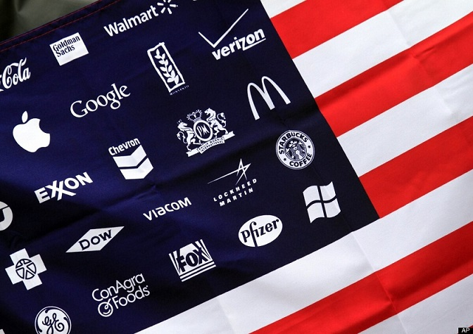 American companies brands