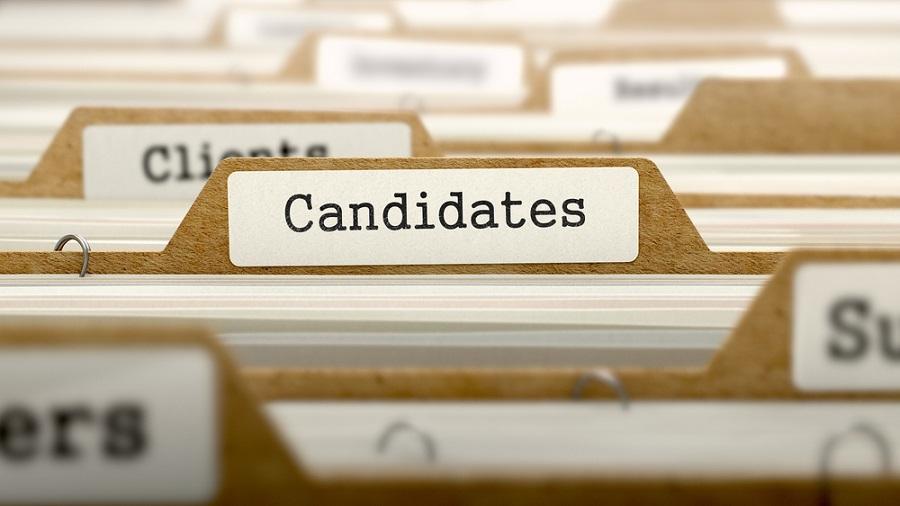 employers use aptitude tests