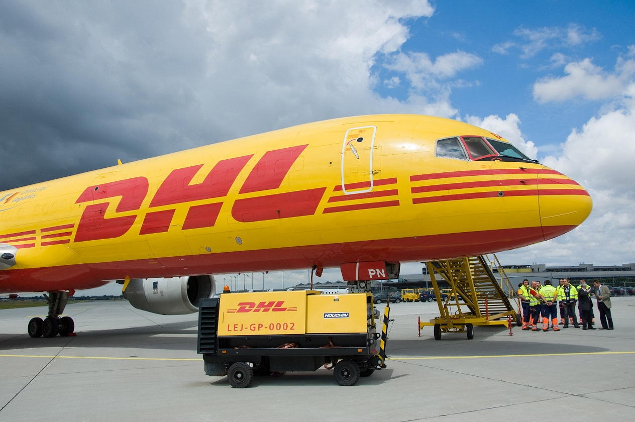 DHL: about the Company, its Hiring Process, Testing and Interviews in 2020
