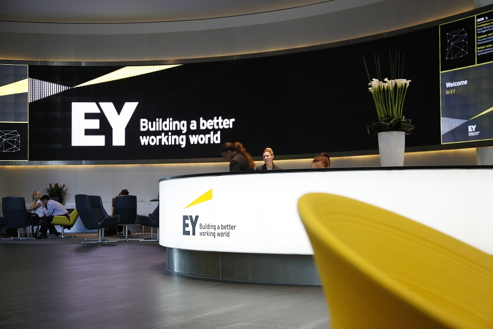 Ernst and Young (EY): how to pass aptitude tests, interviews and get a job