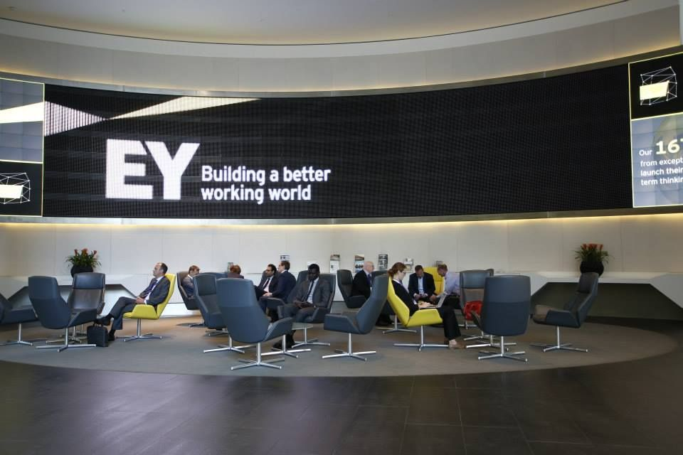 ey office 2