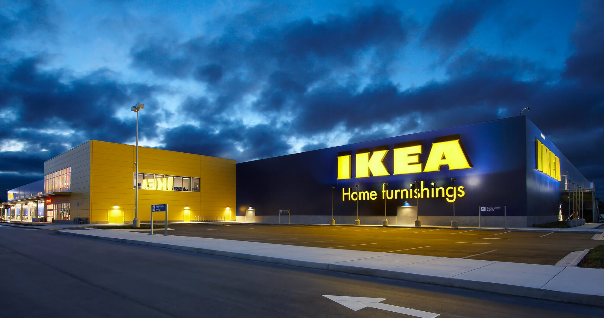 IKEA: about work, employment, aptitude tests and job interviews