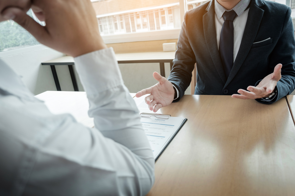 kpmg job interview tips and questions