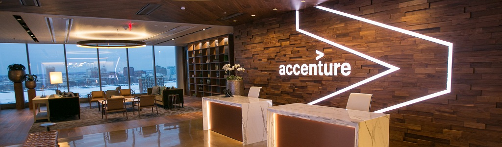 Accenture: everything you wanted to know about working and getting a job there