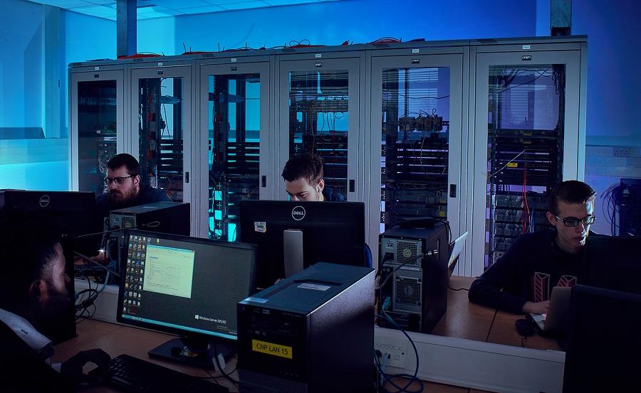 Cisco labs jobs