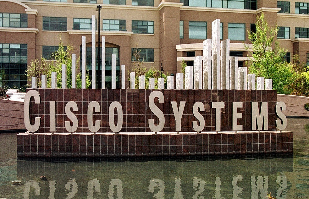 Cisco: everything you needed to find about working and getting a job