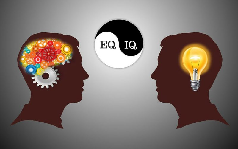 emotional intelligence vs iq
