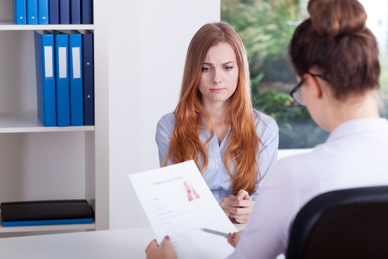 job interview questions and answer