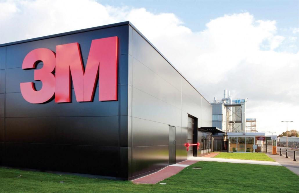 3M company factory