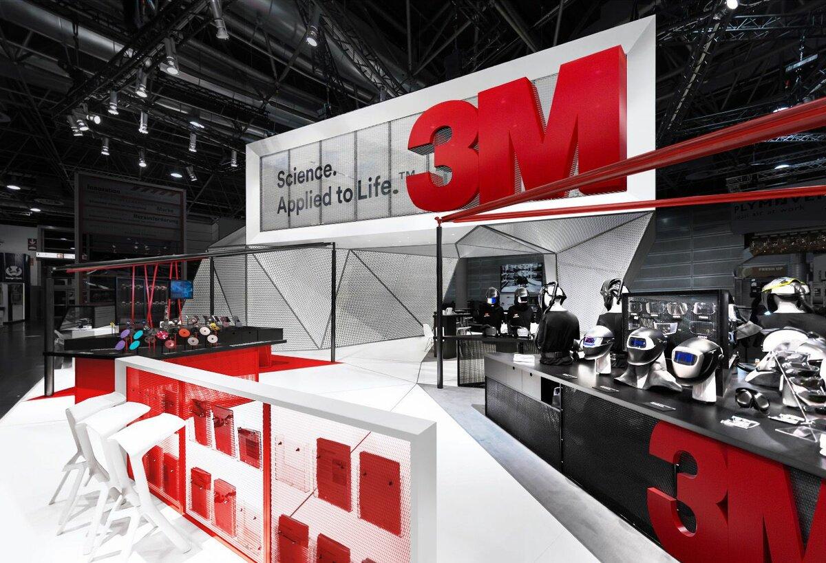 3M company production
