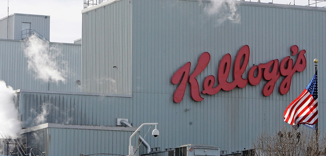 Kellogg Company: employee reviews, employment, aptitude tests and interviews