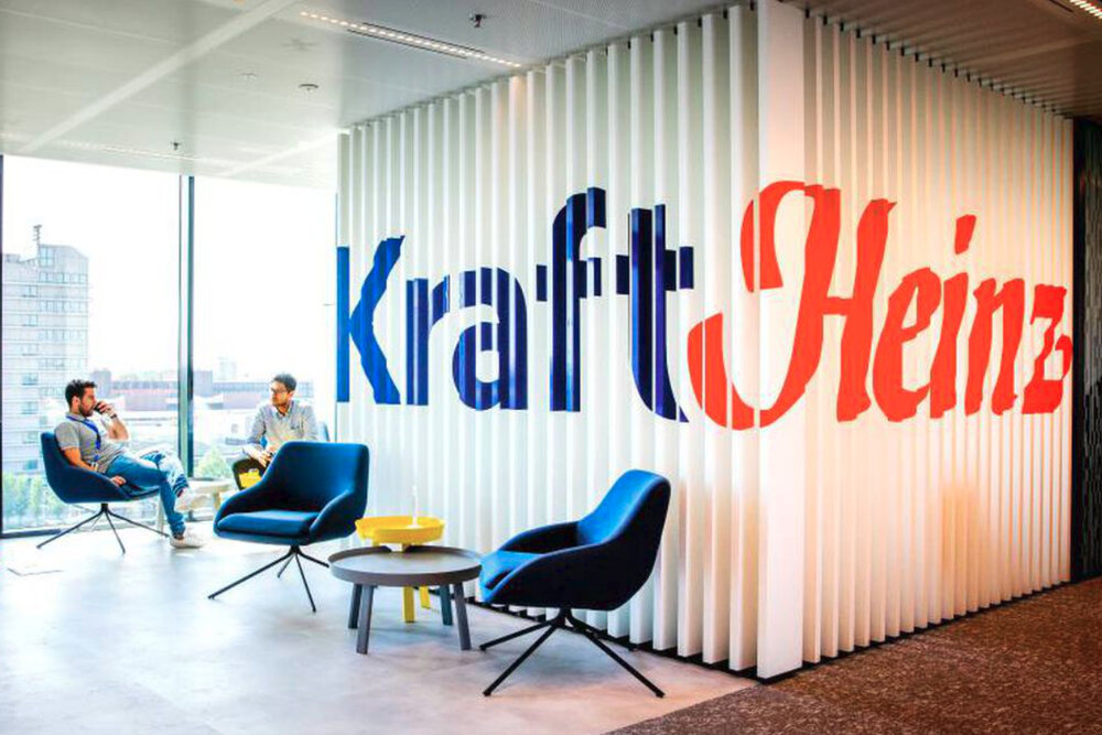 Kraft Heinz: about the company, employment and hiring conditions, aptitude tests and interviews