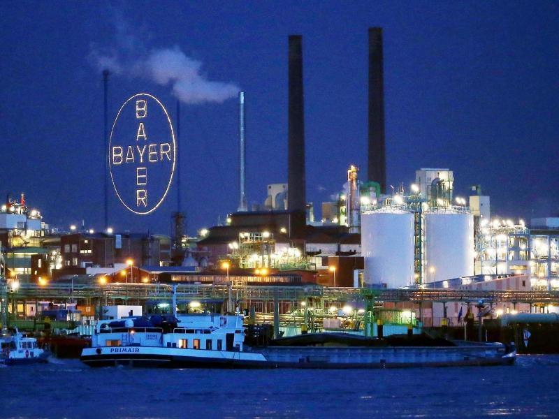 bayer employment aptitude tests jobs