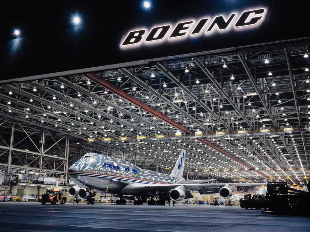 Boeing: about the company, its employment process, aptitude tests and job interviews