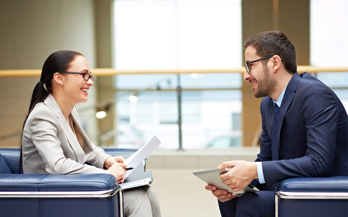 wrong 5 phrases to say at a job interview to fail