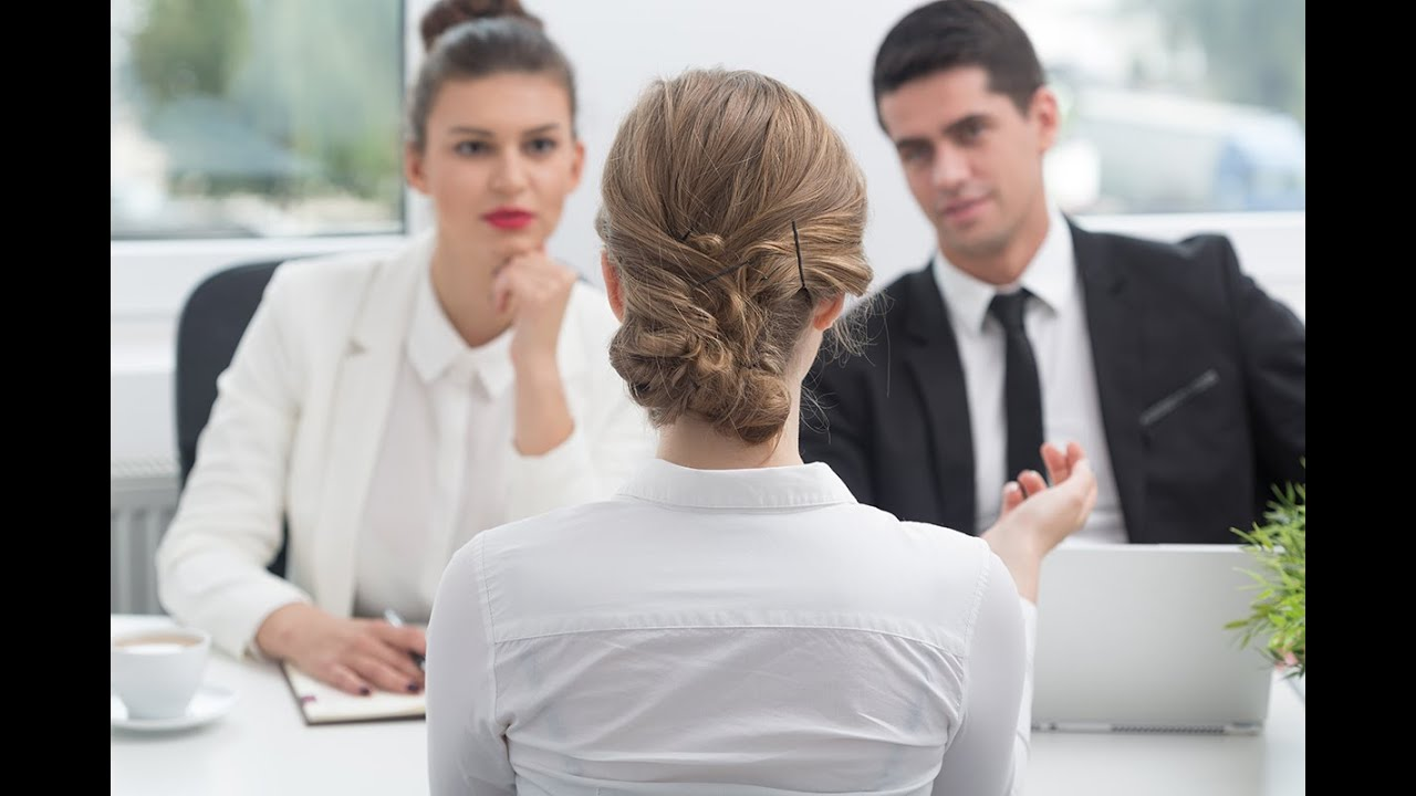 5 phrases you should never say in a job interview