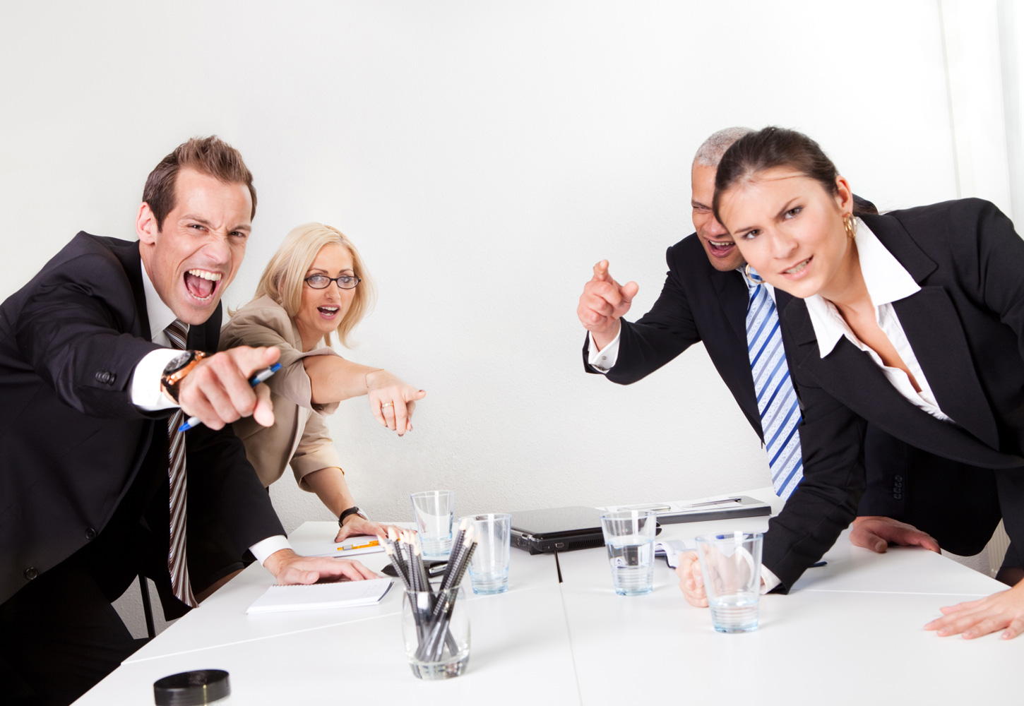 office manipulation and situational judgement tests